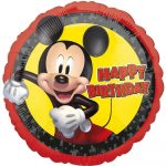 Balon Mickey Mouse-Forever