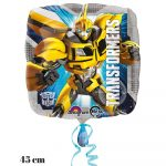 Transformers folija balon z poslikavo Bumble Bee