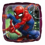 Spiderman Animated balon