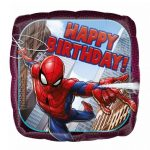 Spiderman HB balon